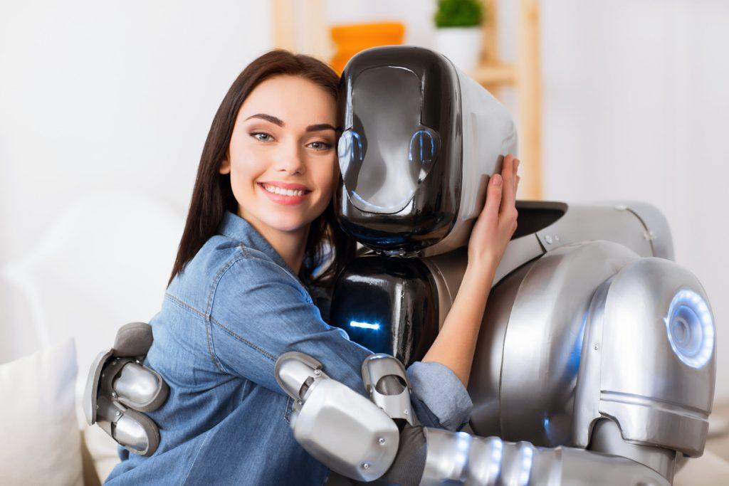 Tus programadores no son robots, son personas. Atiende sus necesidades emocionales.